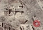 Image of bomb-damaged buildings Worms Germany, 1945, second 30 stock footage video 65675073926