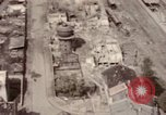 Image of bomb-damaged buildings Worms Germany, 1945, second 35 stock footage video 65675073926