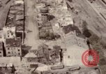 Image of bomb-damaged buildings Worms Germany, 1945, second 37 stock footage video 65675073926
