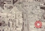 Image of bomb-damaged buildings Worms Germany, 1945, second 57 stock footage video 65675073926