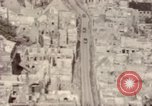 Image of bomb-damaged buildings Worms Germany, 1945, second 58 stock footage video 65675073926
