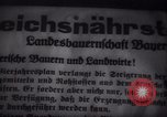 Image of Nazi position against religion Germany, 1937, second 48 stock footage video 65675073932
