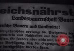 Image of Nazi position against religion Germany, 1937, second 49 stock footage video 65675073932