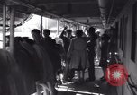 Image of Jewish Zionist immigrants Haifa Palestine, 1945, second 2 stock footage video 65675073934