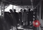 Image of Jewish Zionist immigrants Haifa Palestine, 1945, second 3 stock footage video 65675073934