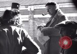 Image of Jewish Zionist immigrants Haifa Palestine, 1945, second 56 stock footage video 65675073934