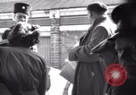 Image of Jewish Zionist immigrants Haifa Palestine, 1945, second 58 stock footage video 65675073934