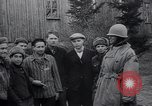 Image of Dwight D Eisenhower Weimar Germany, 1945, second 18 stock footage video 65675073943