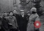 Image of Dwight D Eisenhower Weimar Germany, 1945, second 19 stock footage video 65675073943