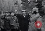 Image of Dwight D Eisenhower Weimar Germany, 1945, second 20 stock footage video 65675073943