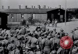 Image of Dwight D Eisenhower Weimar Germany, 1945, second 25 stock footage video 65675073943