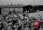 Image of Dwight D Eisenhower Weimar Germany, 1945, second 27 stock footage video 65675073943