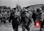 Image of Dwight D Eisenhower Weimar Germany, 1945, second 31 stock footage video 65675073943