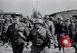 Image of Dwight D Eisenhower Weimar Germany, 1945, second 32 stock footage video 65675073943