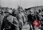 Image of Dwight D Eisenhower Weimar Germany, 1945, second 33 stock footage video 65675073943