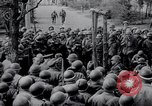 Image of Dwight D Eisenhower Weimar Germany, 1945, second 35 stock footage video 65675073943