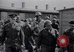 Image of Dwight D Eisenhower Weimar Germany, 1945, second 46 stock footage video 65675073943