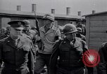 Image of Dwight D Eisenhower Weimar Germany, 1945, second 47 stock footage video 65675073943