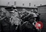 Image of Dwight D Eisenhower Weimar Germany, 1945, second 48 stock footage video 65675073943