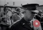 Image of Dwight D Eisenhower Weimar Germany, 1945, second 49 stock footage video 65675073943