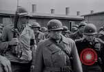 Image of Dwight D Eisenhower Weimar Germany, 1945, second 50 stock footage video 65675073943