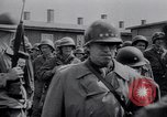 Image of Dwight D Eisenhower Weimar Germany, 1945, second 51 stock footage video 65675073943