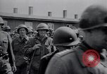 Image of Dwight D Eisenhower Weimar Germany, 1945, second 52 stock footage video 65675073943