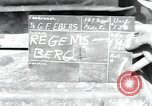 Image of Colonel Frank Dunkerly Regensburg Germany, 1945, second 2 stock footage video 65675073953