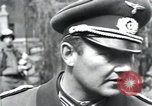 Image of Colonel Frank Dunkerly Regensburg Germany, 1945, second 14 stock footage video 65675073953