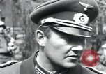 Image of Colonel Frank Dunkerly Regensburg Germany, 1945, second 15 stock footage video 65675073953