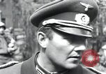 Image of Colonel Frank Dunkerly Regensburg Germany, 1945, second 16 stock footage video 65675073953