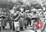 Image of Colonel Frank Dunkerly Regensburg Germany, 1945, second 17 stock footage video 65675073953