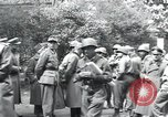 Image of Colonel Frank Dunkerly Regensburg Germany, 1945, second 18 stock footage video 65675073953