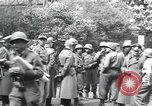 Image of Colonel Frank Dunkerly Regensburg Germany, 1945, second 19 stock footage video 65675073953