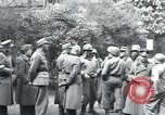 Image of Colonel Frank Dunkerly Regensburg Germany, 1945, second 20 stock footage video 65675073953