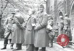 Image of Colonel Frank Dunkerly Regensburg Germany, 1945, second 26 stock footage video 65675073953