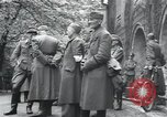 Image of Colonel Frank Dunkerly Regensburg Germany, 1945, second 27 stock footage video 65675073953