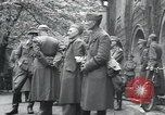 Image of Colonel Frank Dunkerly Regensburg Germany, 1945, second 29 stock footage video 65675073953