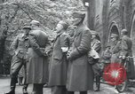 Image of Colonel Frank Dunkerly Regensburg Germany, 1945, second 30 stock footage video 65675073953