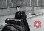 Image of Hungarian-Jewish laborers Wurzen Germany, 1945, second 29 stock footage video 65675073956