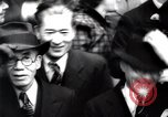Image of Japanese-Americans United States USA, 1935, second 52 stock footage video 65675073970