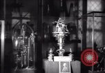 Image of Museum of History of Science Oxford England United Kingdom, 1935, second 3 stock footage video 65675073977