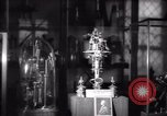 Image of Museum of History of Science Oxford England United Kingdom, 1935, second 4 stock footage video 65675073977