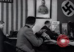 Image of Nazi officials New York City USA, 1938, second 3 stock footage video 65675073979