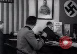 Image of Nazi officials New York City USA, 1938, second 4 stock footage video 65675073979