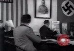 Image of Nazi officials New York City USA, 1938, second 6 stock footage video 65675073979