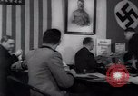 Image of Nazi officials New York City USA, 1938, second 9 stock footage video 65675073979