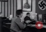 Image of Nazi officials New York City USA, 1938, second 12 stock footage video 65675073979