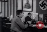Image of Nazi officials New York City USA, 1938, second 13 stock footage video 65675073979