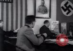 Image of Nazi officials New York City USA, 1938, second 14 stock footage video 65675073979